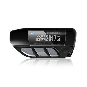 Купить Брелок-LCD 800 black