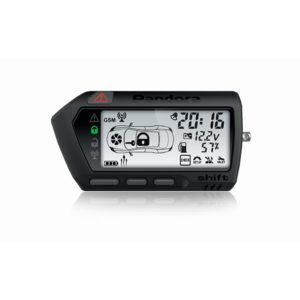 Купить Брелок-LCD DXL705 black
