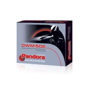 Купить Pandora DWM 502 модуль стекол и люка