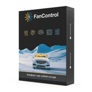 Купить Fan Control-B2