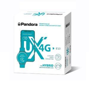 Автосигнализация Pandora UX-4G купить